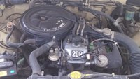 Picture of 1980 Toyota Pickup, engine, gallery_worthy