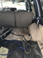 Picture of 1995 GMC Yukon SLT 2dr 4WD, interior