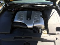 Picture of 2006 Lexus GS 430 RWD, engine, gallery_worthy