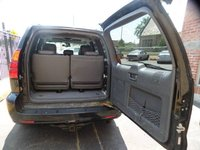 Picture of 2004 Lexus GX 470 4WD, interior