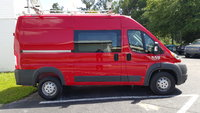 Picture of 2014 Ram ProMaster 1500 136 Cargo Van w/High Roof, exterior
