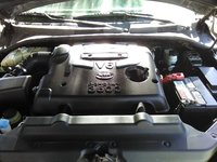 Picture of 2006 Kia Sorento LX 4WD, engine, gallery_worthy