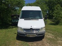 Picture of 2005 Dodge Sprinter Cargo 3 Dr 2500 High Roof 158 WB Cargo Van Extended, exterior