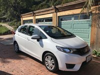 Picture of 2015 Honda Fit LX, exterior