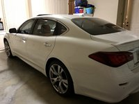 Picture of 2015 INFINITI Q70L 3.7, exterior, gallery_worthy