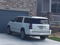 Picture of 2015 GMC Yukon XL Denali 4WD, exterior