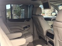 Picture of 2015 GMC Yukon XL Denali 4WD, interior