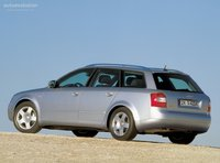 Picture of 2005 Audi A4 Avant 1.8T Quattro Special Edition, exterior, gallery_worthy