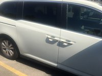 Picture of 2016 Honda Odyssey EX-L FWD, exterior, gallery_worthy