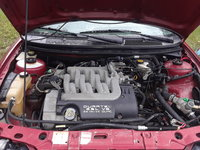 Picture of 1998 Ford Contour 4 Dr SE Sedan, engine