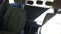 Picture of 2007 Dodge Grand Caravan SXT, interior