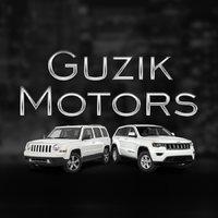 Guzik Motor Sales logo
