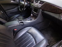 Picture of 2008 Mercedes-Benz CLS-Class CLS 550, interior