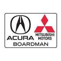 Acura Mitsubishi of Boardman - Youngstown, OH: Read Consumer reviews on