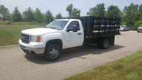 Picture of 2010 GMC Sierra 3500HD Work Truck, exterior, gallery_worthy