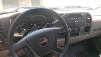 Picture of 2010 GMC Sierra 3500HD Work Truck, interior, gallery_worthy