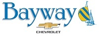 Bayway Chevrolet logo