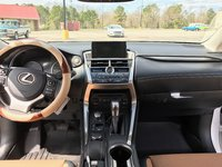 Picture of 2017 Lexus NX 200t Base, interior, gallery_worthy