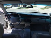 Picture of 1996 Cadillac DeVille Concours Sedan, interior, gallery_worthy