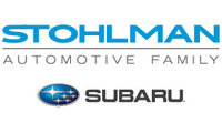 Stohlman Subaru logo