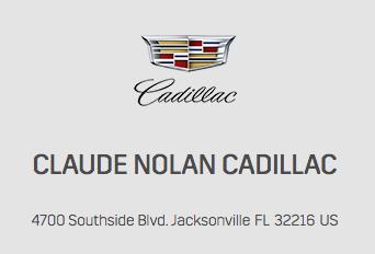Claude Nolan Cadillac Jacksonville Fl Read Consumer