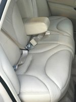 Picture of 1996 Lincoln Town Car Cartier, interior