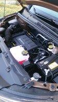 Picture of 2017 Buick Encore Preferred II, engine