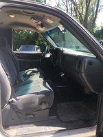 Picture of 2002 Chevrolet Silverado 2500 2 Dr LS Standard Cab LB, interior