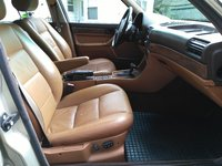 Picture of 1989 BMW 7 Series 750iL RWD, interior, gallery_worthy