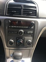 Picture of 2008 Saturn Aura XE, interior