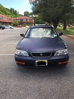 Picture of 1998 Acura TL 2.5, exterior