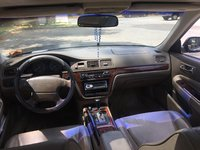Picture of 1998 Acura TL 2.5, interior, gallery_worthy