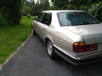 Picture of 1989 BMW 7 Series 750iL RWD, exterior, gallery_worthy