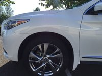 Picture of 2014 INFINITI QX60 AWD, exterior