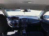 Picture of 2012 Mitsubishi Lancer GT, interior
