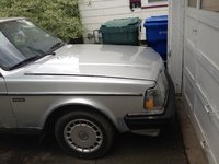 Picture of 1991 Volvo 240 Wagon, exterior