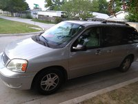 Picture of 2006 Ford Freestar SEL, exterior