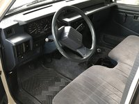 Picture of 1992 Mitsubishi Mighty Max Pickup 2 Dr STD Standard Cab SB, interior, gallery_worthy
