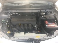 Picture of 2008 Pontiac Vibe Base, engine, gallery_worthy