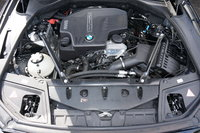 Picture of 2016 BMW 5 Series 528i, engine