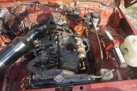 Picture of 1991 Suzuki Samurai JL 4WD, engine, gallery_worthy