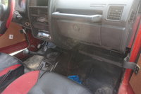 Picture of 1991 Suzuki Samurai JL 4WD, interior, gallery_worthy