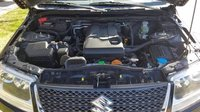 Picture of 2009 Suzuki Grand Vitara Luxury, engine, gallery_worthy