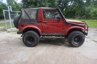 Picture of 1991 Suzuki Samurai JL 4WD, exterior, gallery_worthy