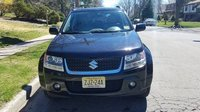 2009 Suzuki Grand Vitara Overview