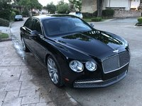 2014 Bentley Flying Spur Picture Gallery
