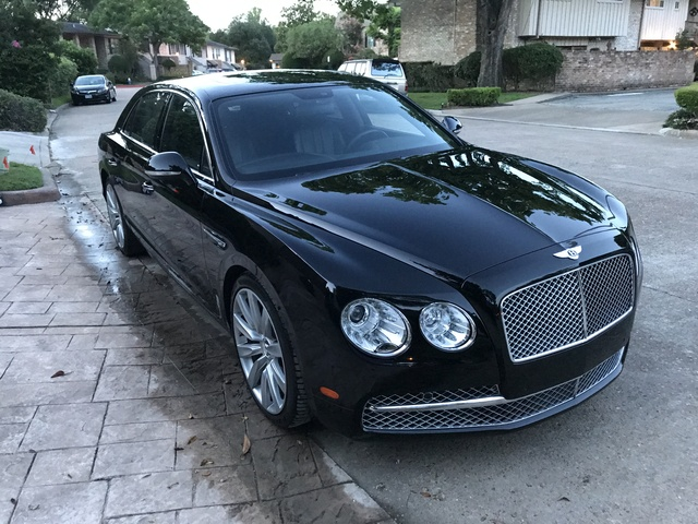 Picture of 2014 Bentley Flying Spur W12 AWD