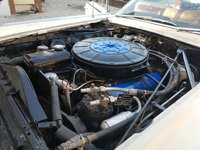 Picture of 1963 Lincoln Continental, engine, gallery_worthy