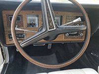 Picture of 1972 Lincoln Continental, interior, gallery_worthy