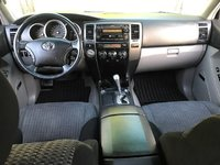 Picture of 2007 Toyota 4Runner V6 4x4 Sport Edition, interior